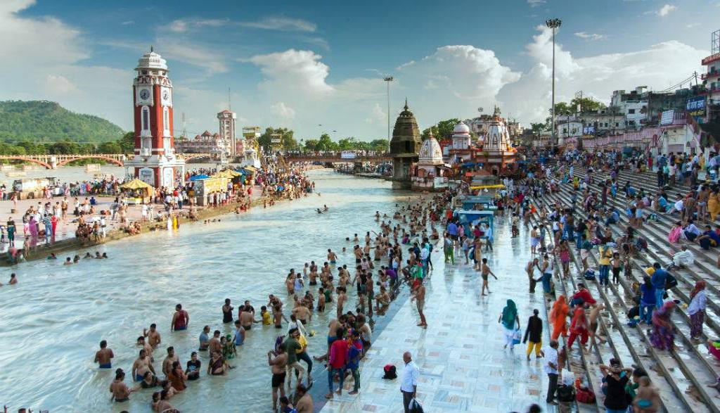 Haridwar Tourist Attractions