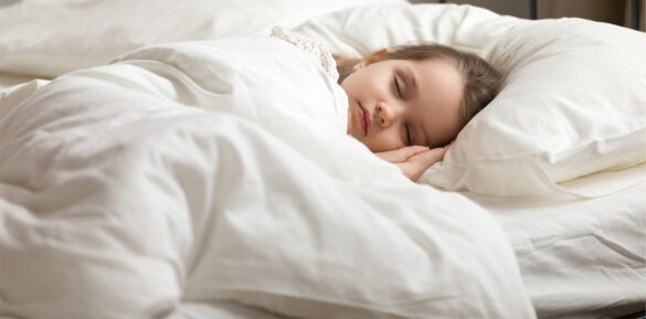 BENEFITS OF ORGANIC COT SHEETS FOR YOUR BABY – A QUICK GUIDE 1