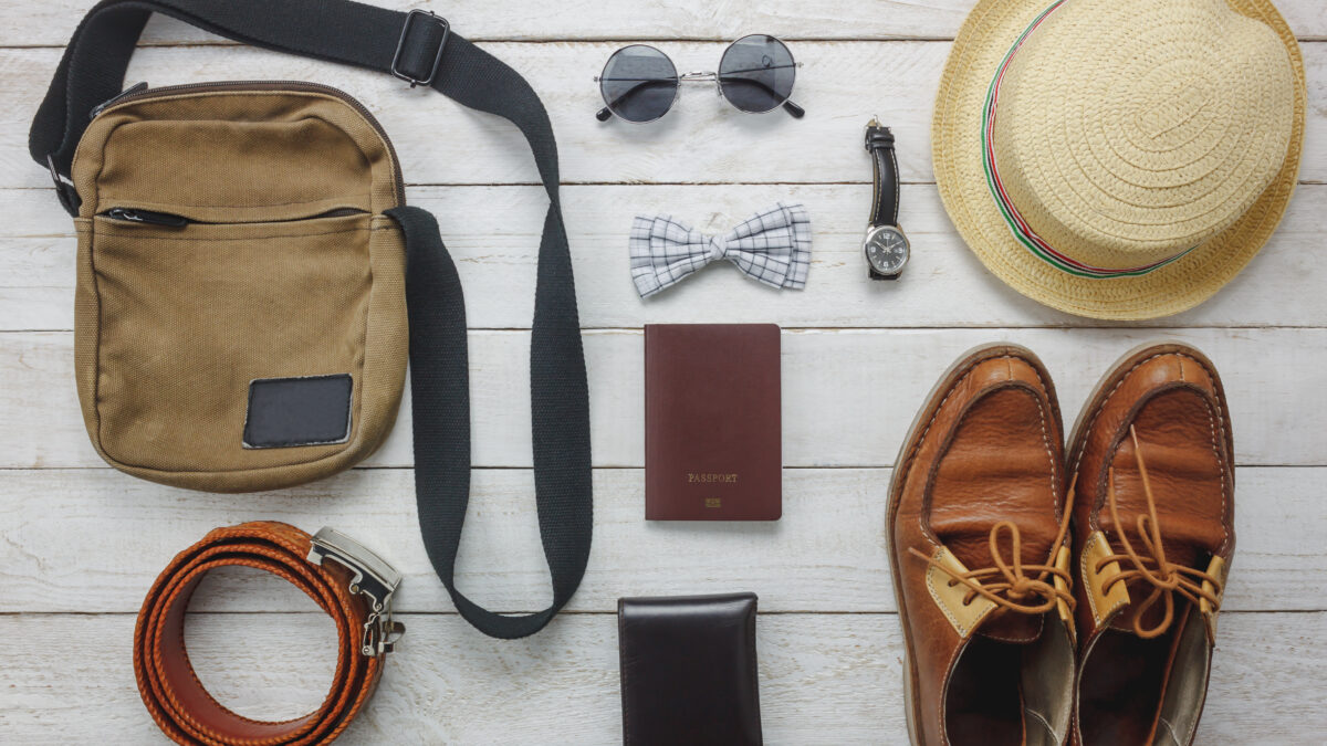 5 Must-have Summer Accessories