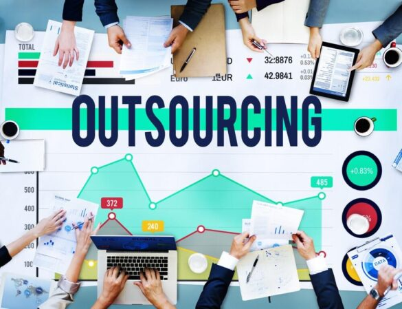 How Outsourcing Services Help You Save Operational Costs